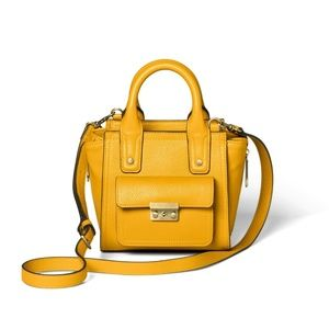3.1 Phillip Lim for Target Mini Satchel Handbag
